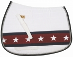 CADET SADDLE PAD