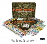 Camo-Opoly by Late for the Sky