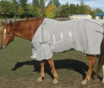 Cashel Crusader Fly Sheet with Adjustable Belly Guard