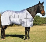 Cashel Crusader Lightweight Fly Sheet with Adjustable Belly Guard