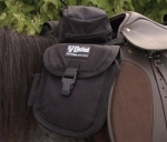 Cashel English Front Saddle Bag
