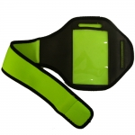 Cell Phone Case X-Large fior I PHONES Neon Green