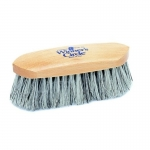 Champion Grey English Dandy Horse Grooming Brush