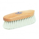Champion Ivory Poly Stiff Dandy Horse Grooming Brush