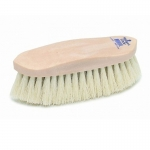 Champion Tampico Dandy Horse Grooming Brush - Plastic Back