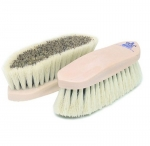 Champion Union/Tampico Dandy Horse Grooming Brush - Plastic Back