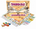 Chihuahua-Opoly by Late for the Sky