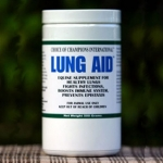 Choice of Champions Lung Aid