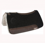 Classic Equine BioFit Fleece Bottom Correction Saddle Pad 1x31x32""