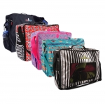 Classic Equine Boot/Accessory Tote - Prints