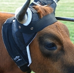 Classic Equine Clear Vision Cool Wrap Horn Wrap