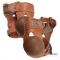 Classic Equine Leather Performance Skid Boots