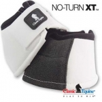 Classic Equine No Turn XT Bell Boots with Kevlar