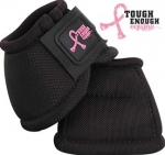 Classic Equine Tough Enough Equine™ Dyno No-Turn Bell Boots