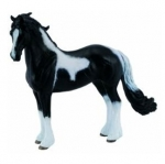 CollectA Model Horse - Barock Pinto Stallion