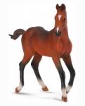 CollectA Quarter Horse Foal - Bay