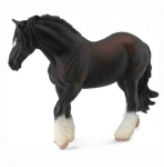 CollectA Shire Horse Mare - Black