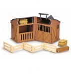 CollectA Stable Playset & Accessories