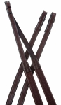 Collegiate Rubber Covered Reins