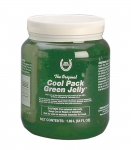 Cool Pack Green Jelly 64 oz