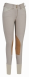 COOLMAX CHAMPION FRONT ZIP BREECHES