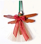 Cowboy Collectibles Horse Hair Dragonfly Ornaments