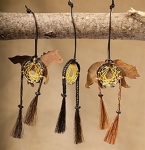 Cowboy Collectibles Horse Hair Dream Catcher