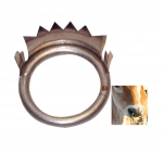 CROWN WEANING RING COW