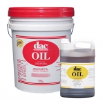 dac Oil Horse Supplements