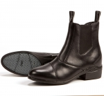 DARE to Be Dublin DEFY Pull On Paddock Boots
