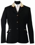 Debbie Stephens Ladies DS Show Coat