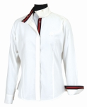 Debbie Stephens Ladies DS Show Shirt