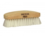 Decker Face Brush
