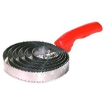 Decker Jumbo Spiral Curry Comb