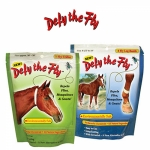 Defy The Fly Horse Leg Bands SET/4