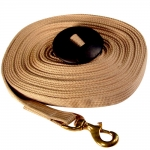 Deluxe Cotton Lunge Line 35 ft.