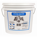 Divine Equine Pellets CALM AND COOL PELLETS 12LB