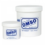 DMSO Gel 4oz. 99.9%