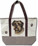 Dog Breed Tote Bag - Yorkipoo