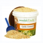 DOG GARLIC GRANULES 500GM