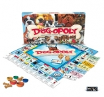 Dog-Opoly by Late for the Sky