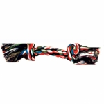 Double Knotted Rope Chew - 13""