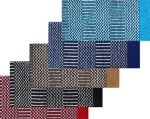Double Weave Acrylic Saddle Blanket 32 x 64