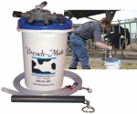 Drench-Mate Drenching System