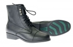 DUBLIN ESTEEM LACE UP PADDOCK BOOTS