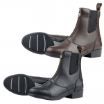 Dublin Summit Zip Ladies' Paddock Boot - FREE Shipping