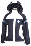 E COUTURE Childrens Regatta Rain Shell Jacket