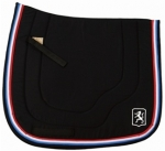 E COUTURE Dutch Warmblood Standard Dressage Saddle Pad