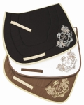 E COUTURE Heritage All Purpose Saddle Pad