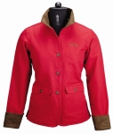 E COUTURE Ladies Cambridge Barn Jacket